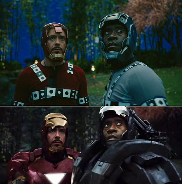 movies-before-after-green-screen-cgi-iron-man-2